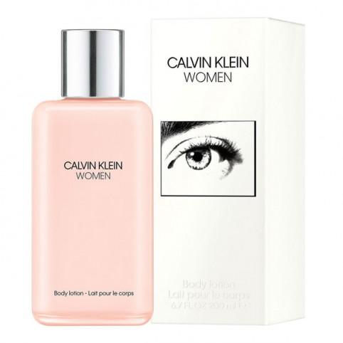 Calvin Klein Woman Body Lotion - CALVIN KLEIN. Perfumes Paris