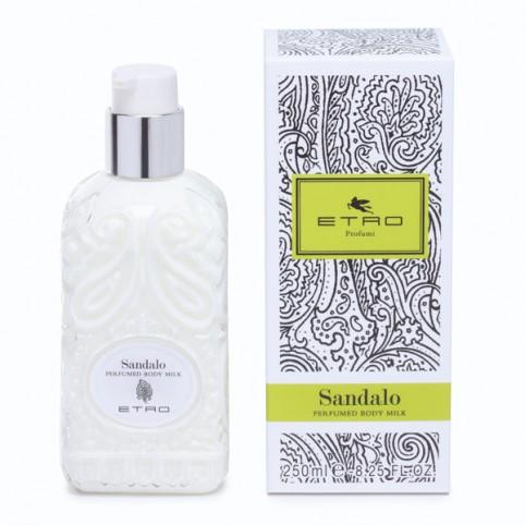 Etro Sandalo Body Milk - ETRO. Perfumes Paris