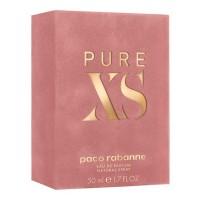 XS Pure for Her Eau de Parfum - PACO RABANNE. Compre o melhor preço e ler opiniões
