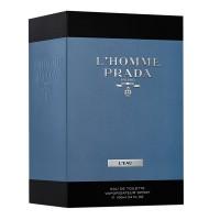 Prada L'Homme Eau de Toilette - PRADA. Compre o melhor preço e ler opiniões