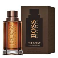 Boss The Scent Him Private Accord EDT - HUGO BOSS. Compre o melhor preço e ler opiniões