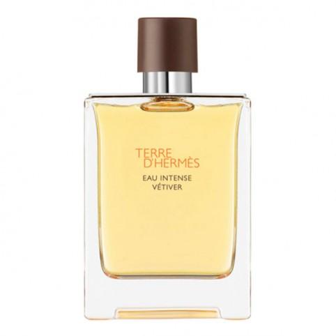 Terre D'Hermès Eau Intense Vetiver - HERMES. Perfumes Paris