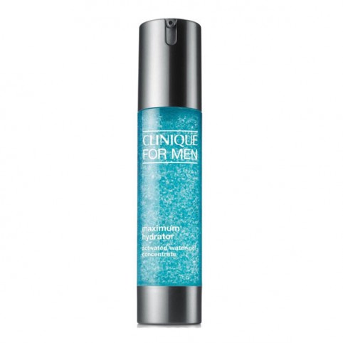 Clinique For Men Maximum Hydrator Gel Hidratante Concentrado - CLINIQUE. Perfumes Paris