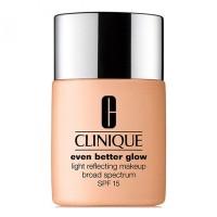 Clinique Even Better Glow Maquillaje Efecto Luminoso con SPF 15 - CLINIQUE. Compre o melhor preço e ler opiniões.