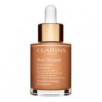 Clarins Skin Illusion Teint Naturel SPF15 - CLARINS. Compre o melhor preço e ler opiniões.