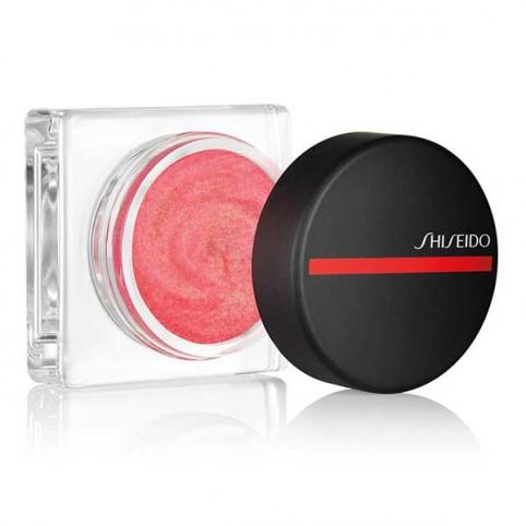 Shiseido Minimalist Wippedpowder Blush - SHISEIDO. Perfumes Paris
