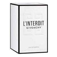Givenchy L'Interdit Eau de Parfum - GIVENCHY. Compre o melhor preço e ler opiniões