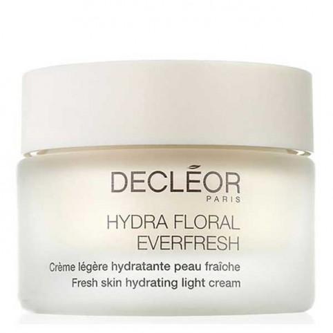 Decleor Hydra Floral Everfresh Crème Légère - DECLEOR. Perfumes Paris
