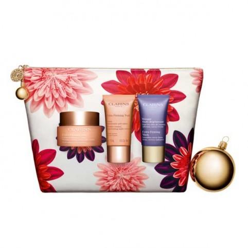 Set clarins multi regenerante dia 50ml+regenera noche 15ml+masca 15ml - CLARINS. Perfumes Paris