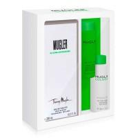 Set Mugler Cologne Eau de Toilette - MUGLER. Compre o melhor preço e ler opiniões.