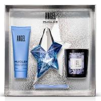 Set Angel Estrella Eau de Parfum - MUGLER. Compre o melhor preço e ler opiniões.