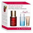 Set clarins multi int ojos 15ml+desm ex 30ml+mini ins con 02