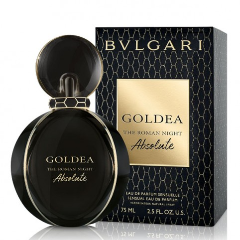 633c5640f0d Bvlgari Goldea The Roman Night Absolute Eau de Parfum - Perfumes Paris