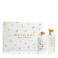 Set Petits & Mamans Eau de Toilette - BVLGARI. Compre o melhor preço e ler opiniões.