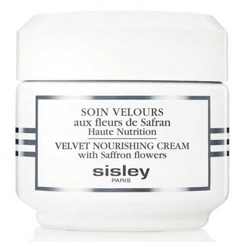 Sisley Soin Velours Aux Fleurs De Safran - SISLEY. Perfumes Paris
