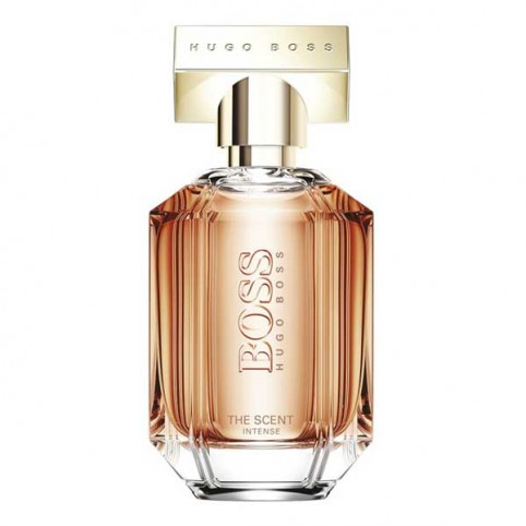 BOSS The Scent For Her Intense EDP - HUGO BOSS. Perfumes Paris