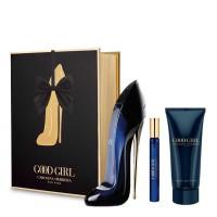 Set Good Girl Eau de Parfum CH - CAROLINA HERRERA. Compre o melhor preço e ler opiniões.