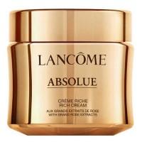 Lancome Absolue Crema Rica Recargable - LANCOME. Compre o melhor preço e ler opiniões.
