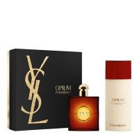 Estuche Yves Saint Laurent OPIUM Eau de Toilette - YVES SAINT LAURENT. Compre o melhor preço e ler opiniões.