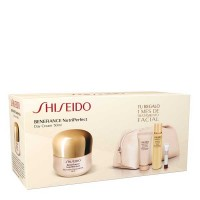 Estuche Benefiance NutriPerfect Shiseido - SHISEIDO. Compre o melhor preço e ler opiniões.