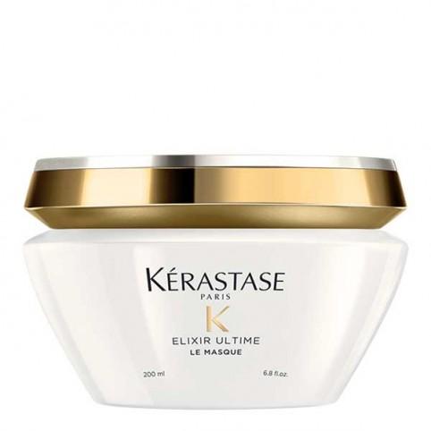 Kérastase Elixir Ultime Mascarilla - KERASTASE. Perfumes Paris