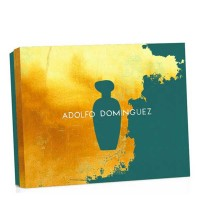 Set Única Eau de Toilette Adolfo Domínguez - ADOLFO DOMINGUEZ. Compre o melhor preço e ler opiniões