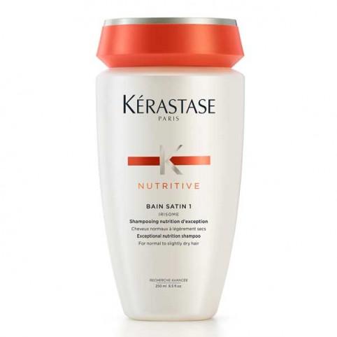 Kerastase Nutritive Bain Satin 1 - KERASTASE. Perfumes Paris