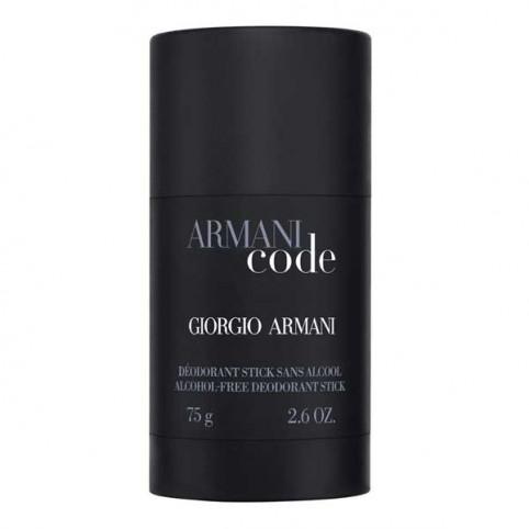 Armani Black Code Deo Stick - ARMANI. Perfumes Paris