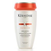 Kerastase Nutritive Bain Satin 2 - KERASTASE. Compre o melhor preço e ler opiniões.