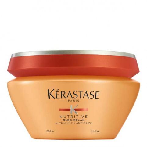 Kerastase Nutritive Masque Oleo Relax - KERASTASE. Perfumes Paris