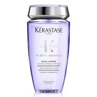 Kérastase Blond Absolu Bain Lumiere Shampoo - KERASTASE. Compre o melhor preço e ler opiniões.