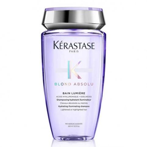 Kérastase Blond Absolu Bain Lumiere Shampoo - KERASTASE. Perfumes Paris