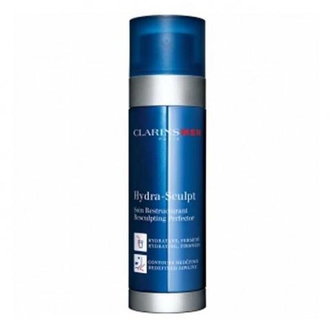 ClarinsMen Fluide Super Hydratant SPF20 - CLARINS. Perfumes Paris