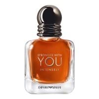 Emporio Armani Stronger With You Intensely EDP - ARMANI. Compre o melhor preço e ler opiniões.