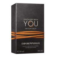 Emporio Armani Stronger With You Intensely EDP - ARMANI. Compre o melhor preço e ler opiniões