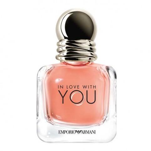 Emporio Armani In Love You EDP - ARMANI. Perfumes Paris