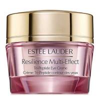 Estée Lauder Resilience Multi-Effect Tri-Peptide Eye Creme - ESTEE LAUDER. Compre o melhor preço e ler opiniões.