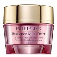 Estée Lauder Resilience Multi-Effect Tri-Peptide Face and Neck Creme SPF 15 - ESTEE LAUDER. Compre o melhor preço e ler opiniões.