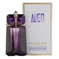 Alien Eau de Parfum No Recargable Talisman Edition - MUGLER. Compre o melhor preço e ler opiniões
