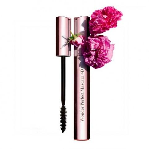 Clarins Máscara Wonder Perfect 4D - CLARINS. Perfumes Paris