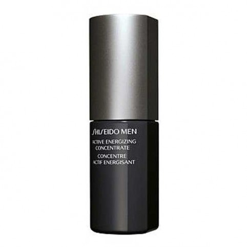 Shiseido Men Active Energizing Concentrate - SHISEIDO. Perfumes Paris