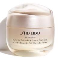 Shiseido Benefiance Wrinkle Smoothing Cream Enriched - SHISEIDO. Compre o melhor preço e ler opiniões.