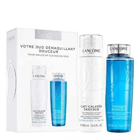Estuche Lancôme Galatéis Douceur - LANCOME. Perfumes Paris