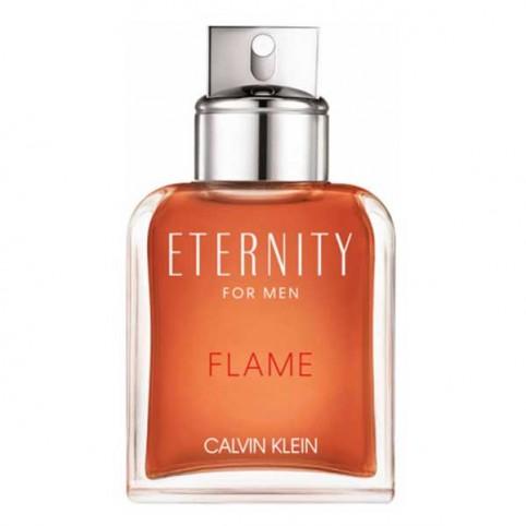 Calvin Klein Eternity Flame for Men - CALVIN KLEIN. Perfumes Paris
