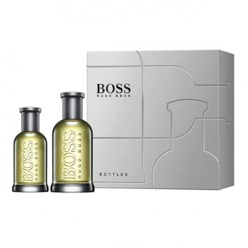 Estuche Hugo Boss Botled Eau de Toilette - HUGO BOSS. Perfumes Paris