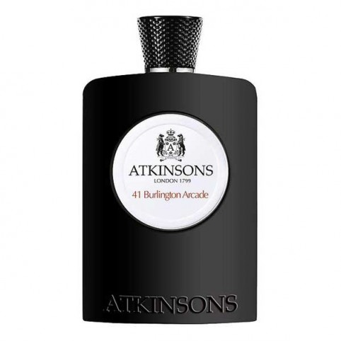 Atkinsons 41 Burlington Arcade Eau De Perfum - ATKINSONS. Perfumes Paris