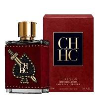 Carolina Herrera Eau de Parfum CHT Kings Limited Edition - CAROLINA HERRERA. Compre o melhor preço e ler opiniões