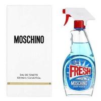 Moschino Fresh Couture Eau de Toilette - MOSCHINO. Compre o melhor preço e ler opiniões.