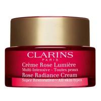 Clarins Multi-Intensive Crème Rose Lumière - CLARINS. Compre o melhor preço e ler opiniões.