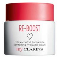 My Clarins RE-BOOST Crème Confort Hydratante - CLARINS. Compre o melhor preço e ler opiniões.